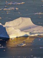 La face immergée de l'iceberg
